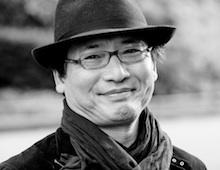 Taro Takeuchi